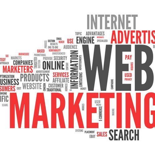 Web Marketing at Jumbolcious Technologies