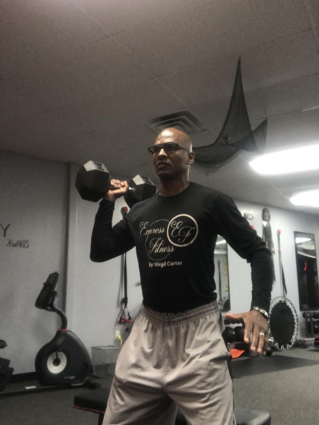 Express Fitness Studio