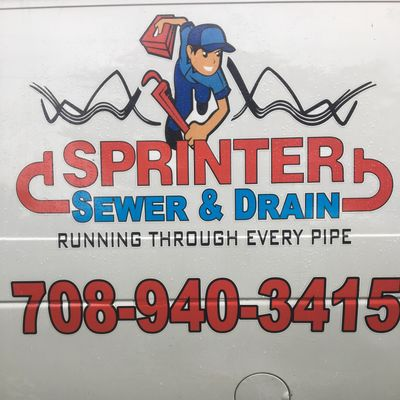 Avatar for Sprinter Plumbing Chicago Heights, IL Thumbtack