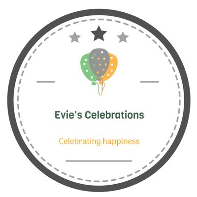 Avatar for Evie's Celebrations
