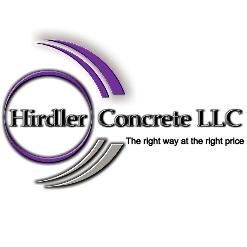 Hirdler Concrete LLC