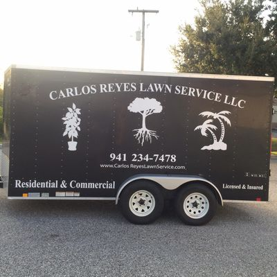 Avatar for Carlos Reyes Lawn Service LLC