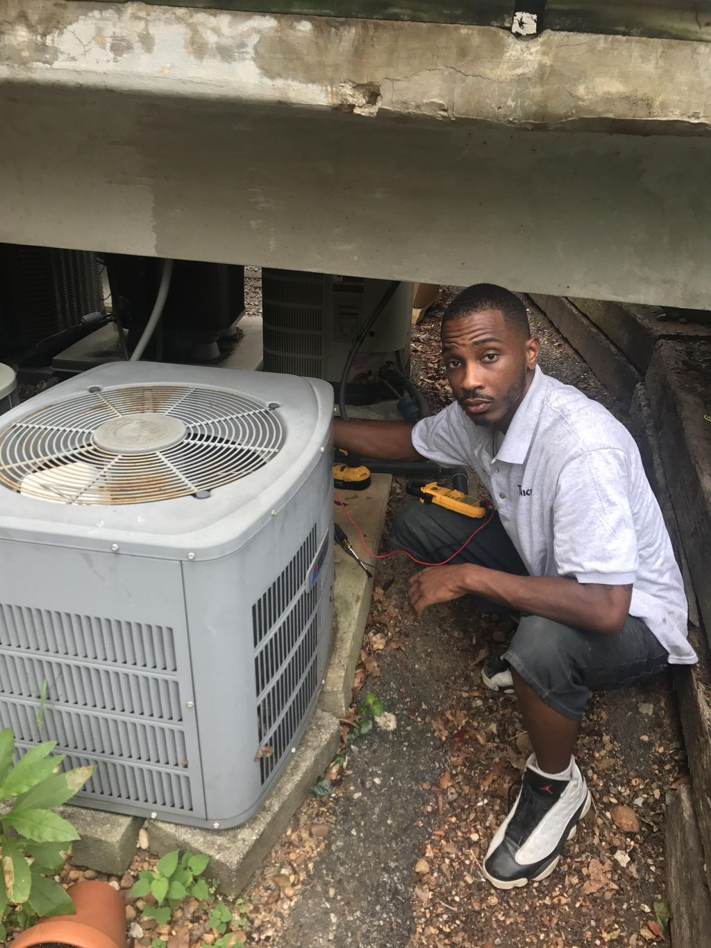Goode Heating and Cooling