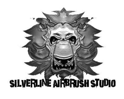 Avatar for Silverline Airbrush Studio