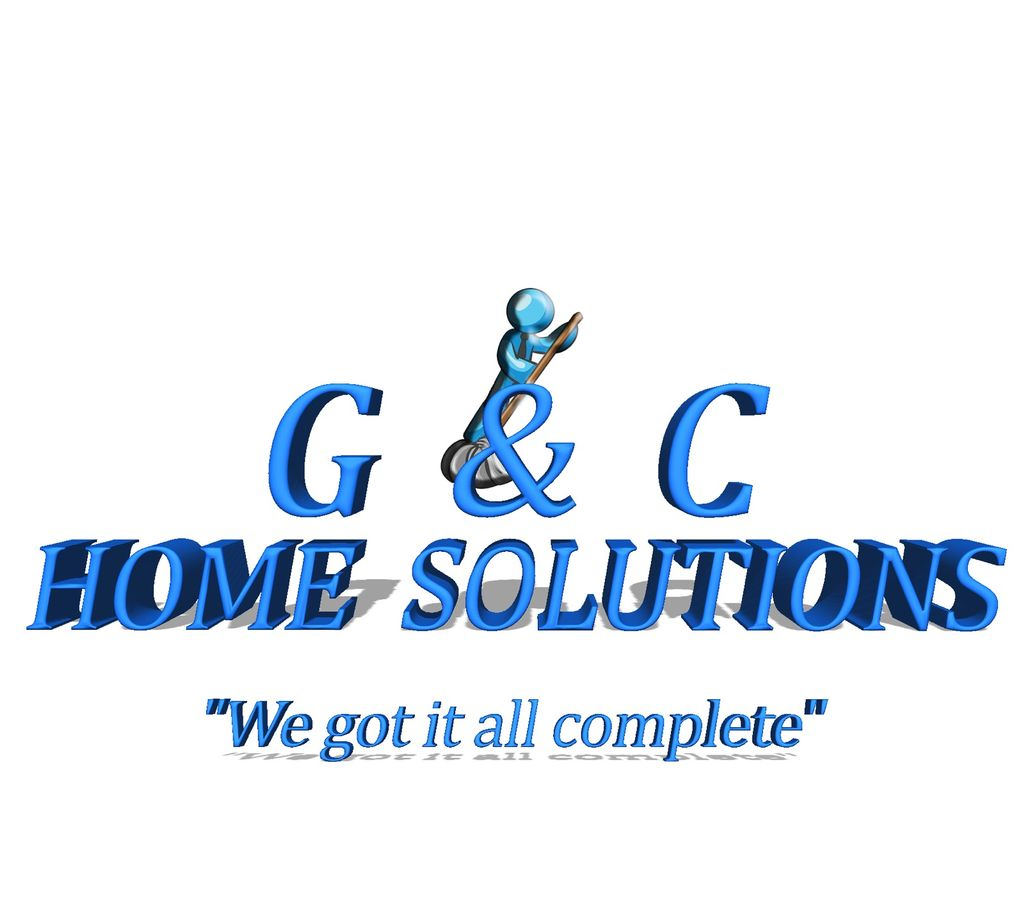 G & C Home Solutions