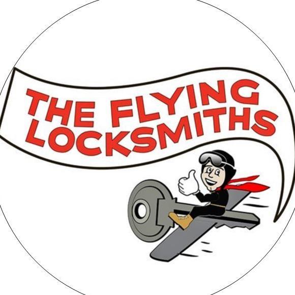 The Flying Locksmiths - Cincinnati