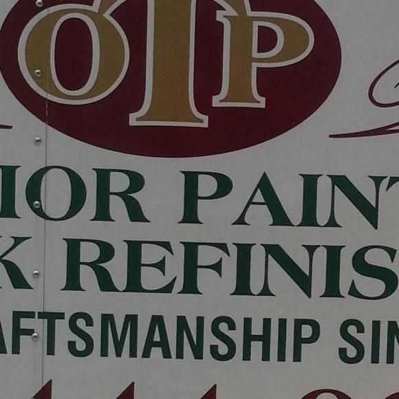Old Tyme Interior Painting and Wallpaper Removal