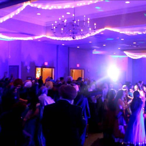 Birmingham AL Wedding
