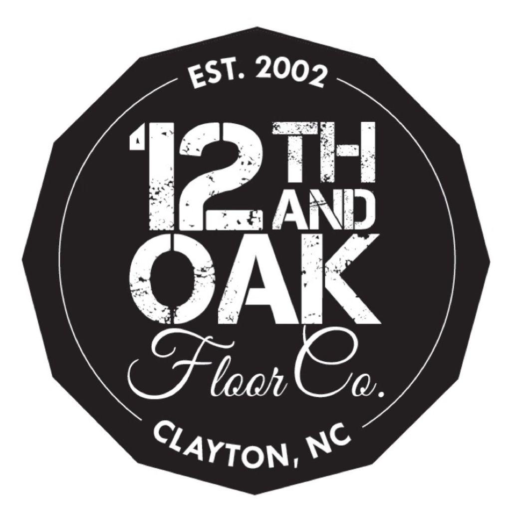 12th & Oak Floor Company