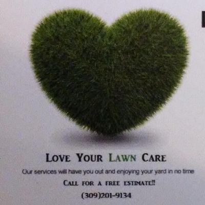 Avatar for Love Your Lawn Care