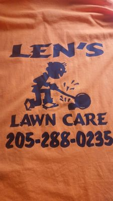 Avatar for Len's Lawn Service Woodstock, AL Thumbtack