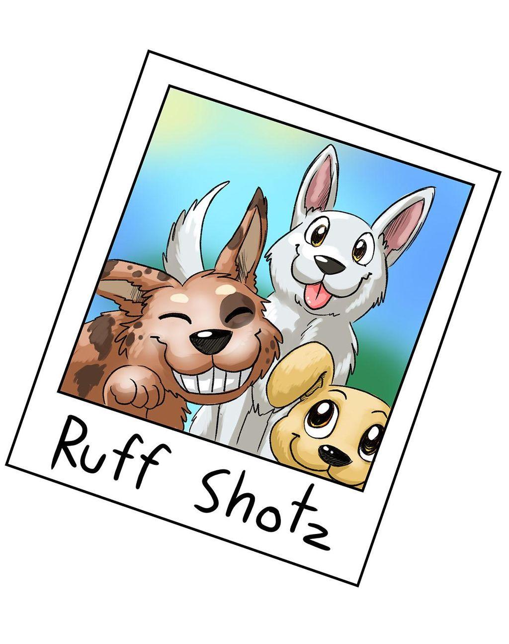 Ruff House Dog Training