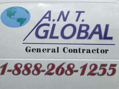 Avatar for A.N.T. Global Bloomfield, NJ Thumbtack