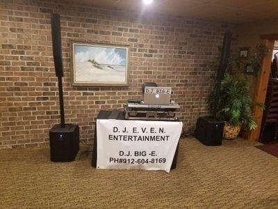 Avatar for D.j.Even. Entertainment. Pooler, GA Thumbtack