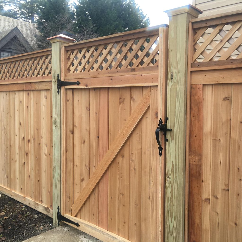 Brandywine Fence & Landscape LLC
