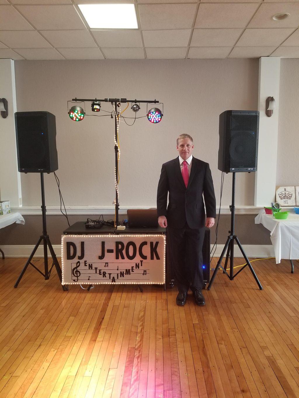 J-Rock Entertainment