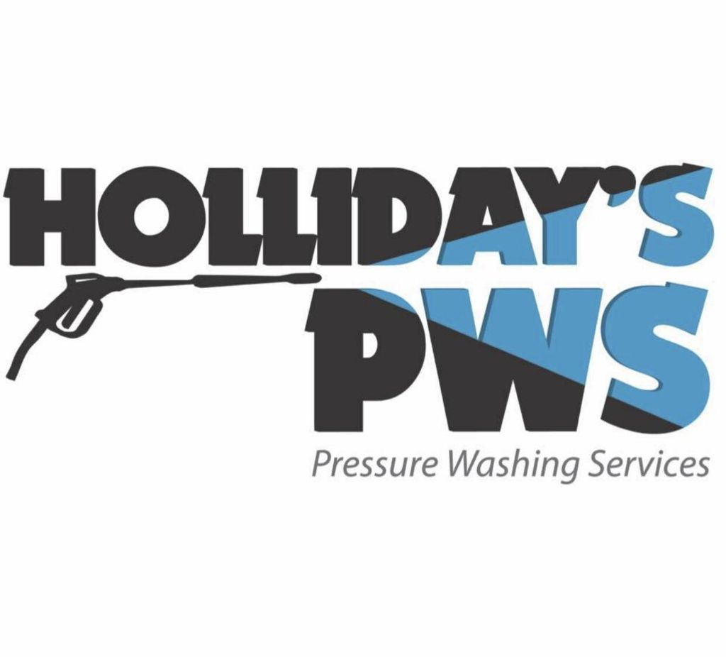 Holliday's Pressure Washing Services LLC
