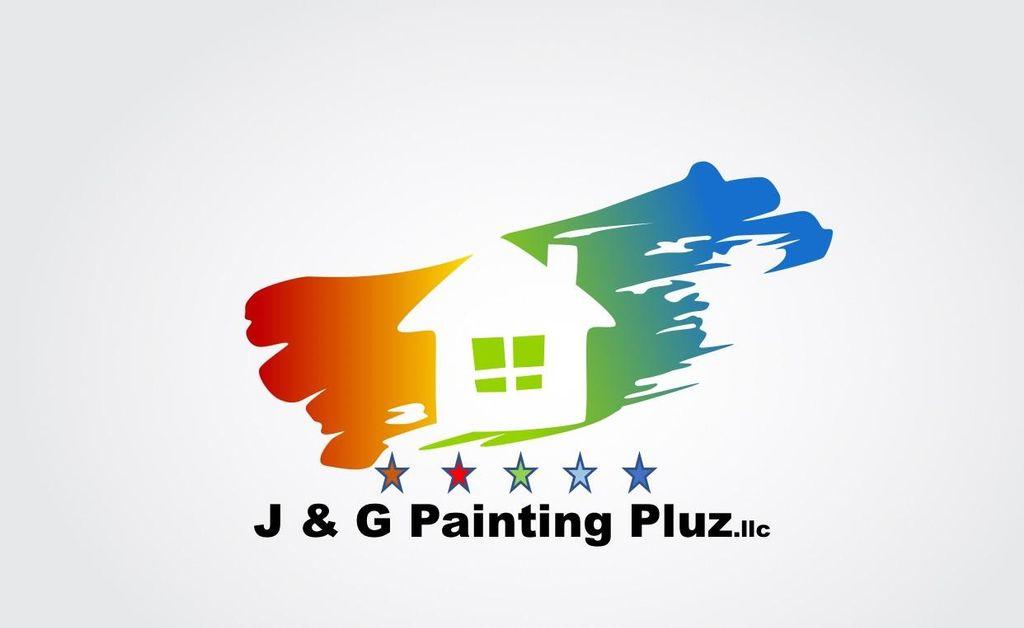J & G Painting Pluz Llc
