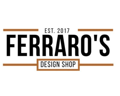 Avatar for Ferraro's Design Shop - T Shirt Screen Printing