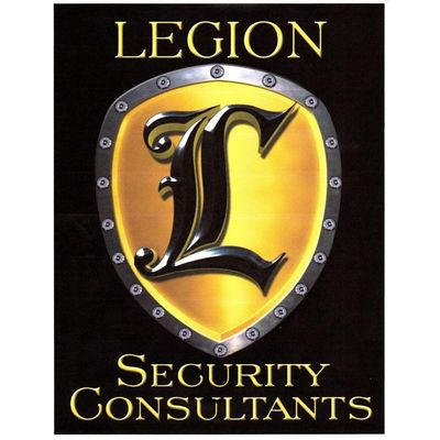 Avatar for Legion Security Consultants Inc.