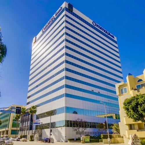 Sherman Oaks Office - 15303 Venture Blvd, Suite 900, Sherman Oaks, CA 91411