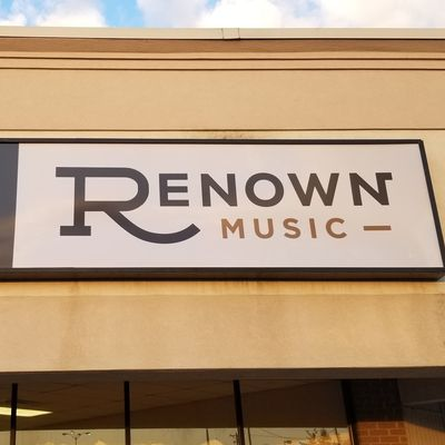 Avatar for Renown Music North Little Rock, AR Thumbtack