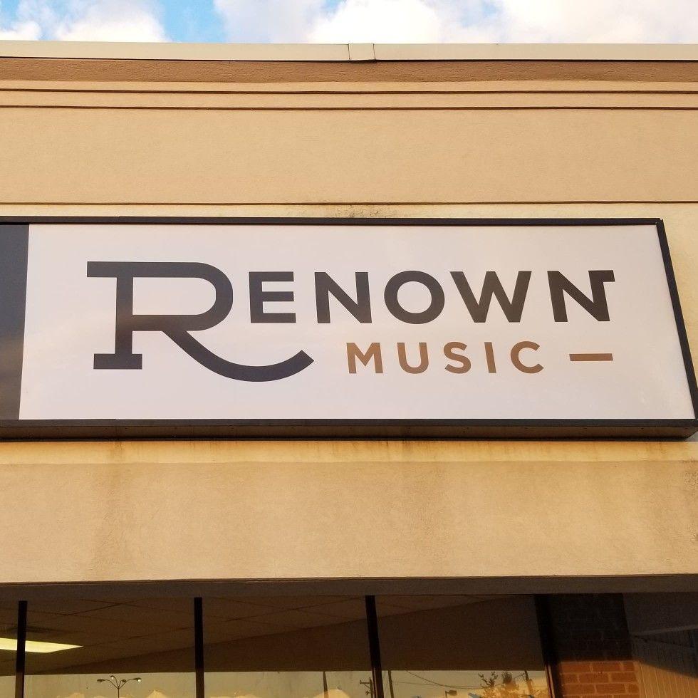Renown Music