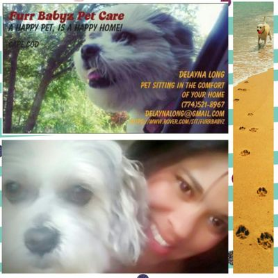 Avatar for Furr Babyz Pet Care