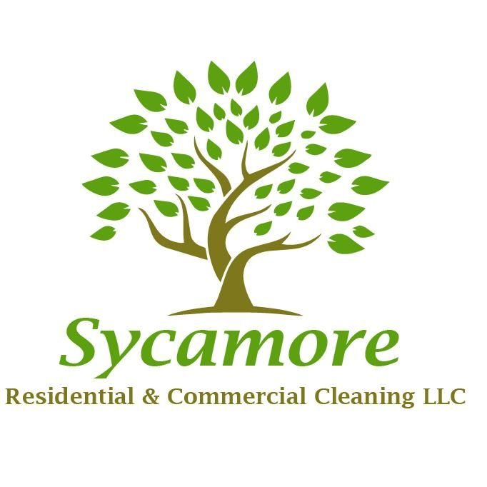 Sycamore Residential & Commercial Cleaning LLC