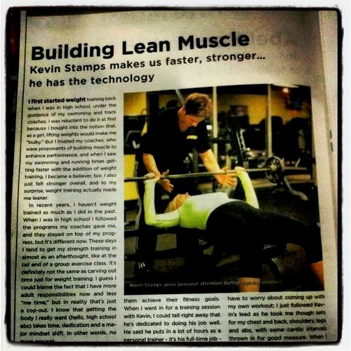 featured in Rhode Island Monthly