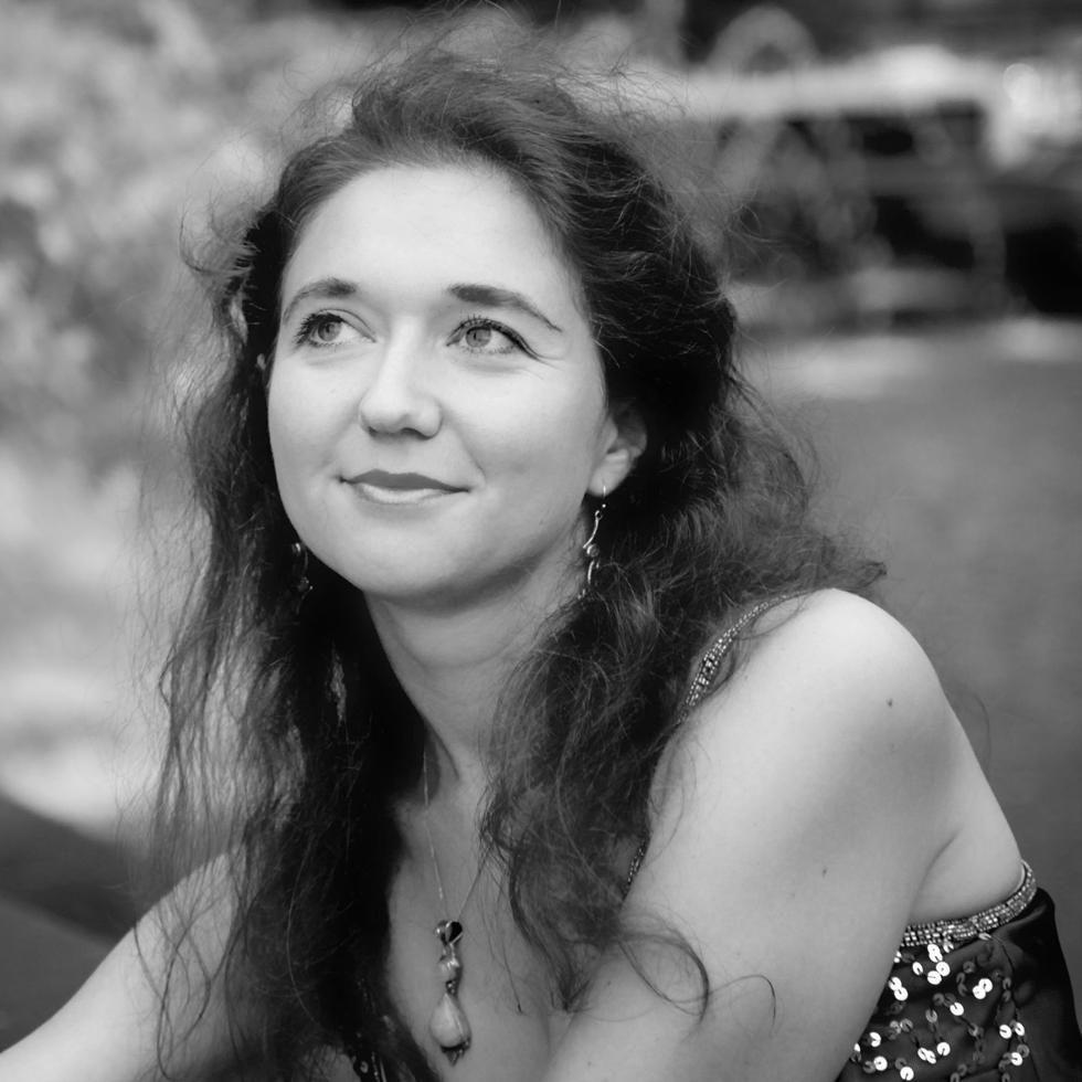 Anastasia Seifetdinova Piano Teacher / Concert ...