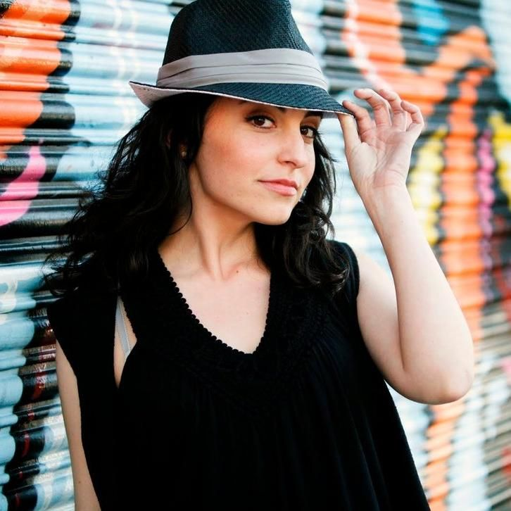 Melinda Martinez Becker Voice Studio