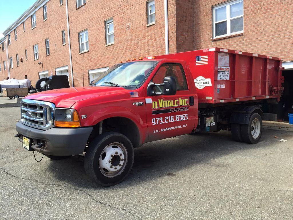 N.Vitale Disposal Inc.