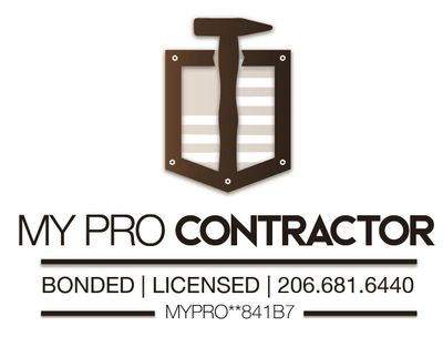 Avatar for myPROcontractor Pasco, WA Thumbtack