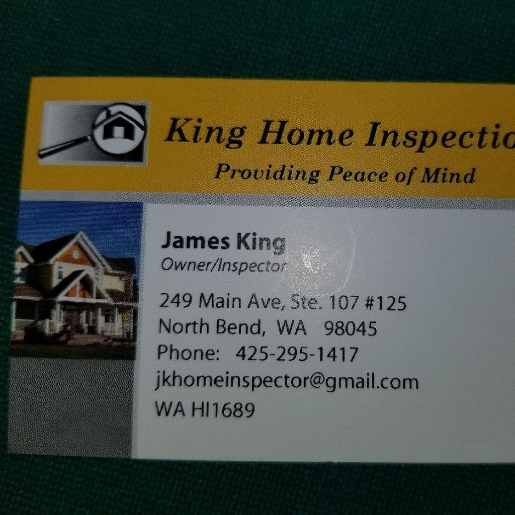 king handyman services