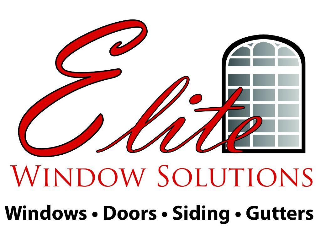 Elite Window Solutions