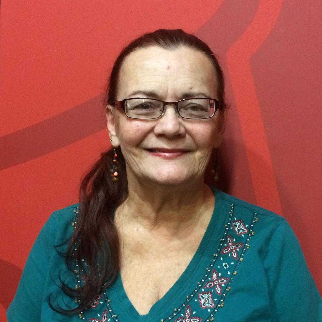 Dr. Cecilia Crawford