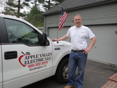 Avatar for Apple Valley Electric Plantsville, CT Thumbtack