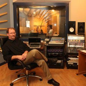 StarFleet Audio LLC- In the Control Room