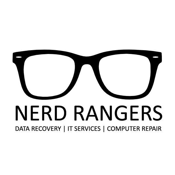 Nerd Rangers