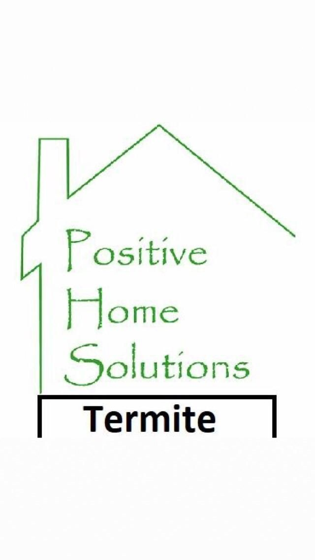 Positive Home Solutions  ........Termite.......