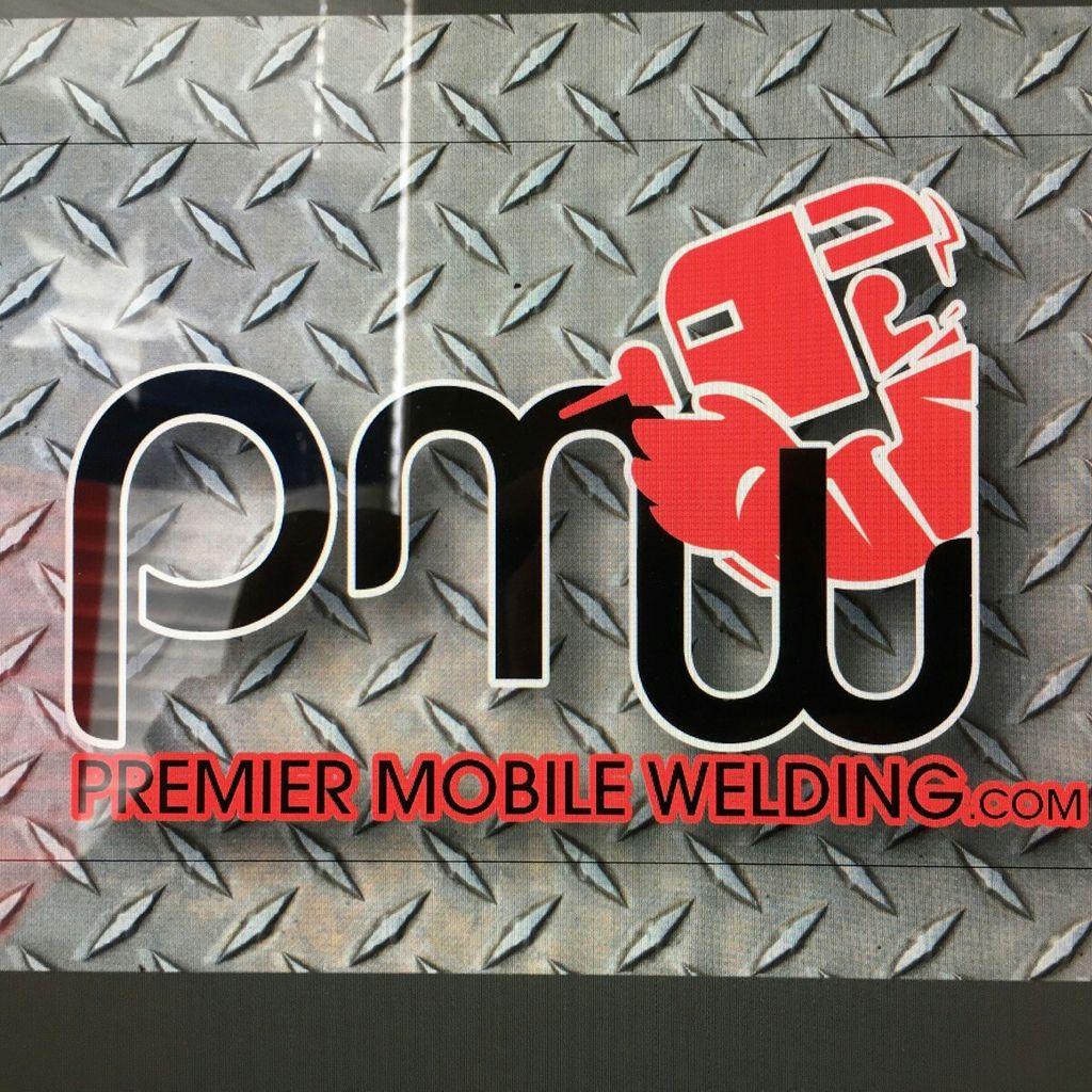 Premier Mobile Welding