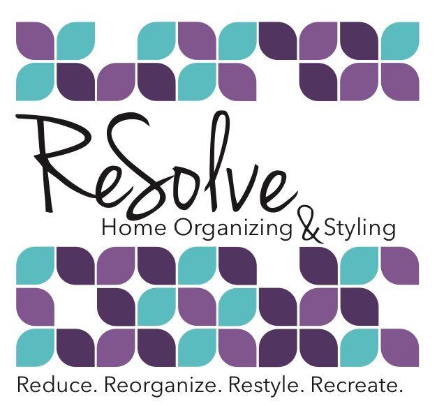 ReSolve Home Organizing & Styling