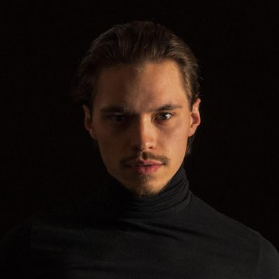 Avatar for Nikolai Tarasov