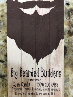 Avatar for Big Bearded Builders Walla Walla, WA Thumbtack