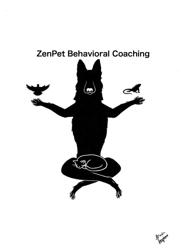 ZenPet Behavioral Coaching