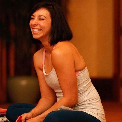 Avatar for Valarie Nicole Yoga
