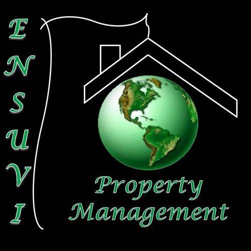 ENSUVI Property Management Inc.