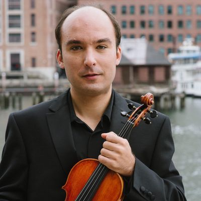 Avatar for Violinist for a Private Lesson or Wedding