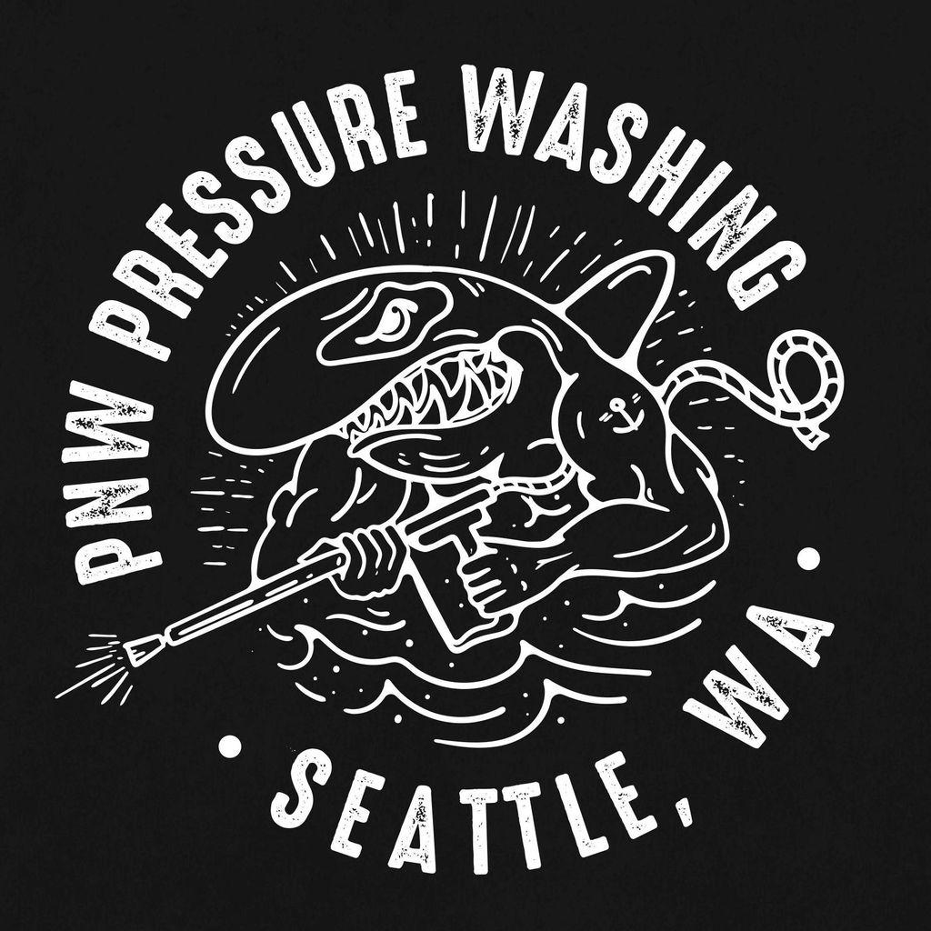 PNW Pressure Washing